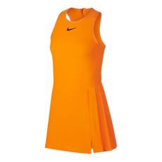43e909d9d2e3 sale Nike. Платье женское Nike Court Zonal Cooling Orange ...